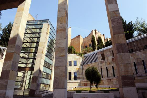 Holocaust Memorial Centre Budapest Museums Museum In