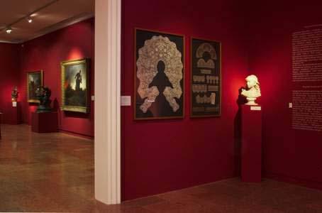 Galerie nationale hongroise