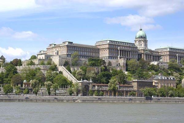 Château de Buda