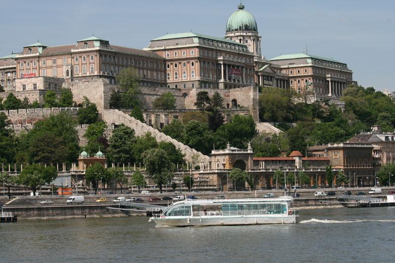 Danube Budapest Boat Tour