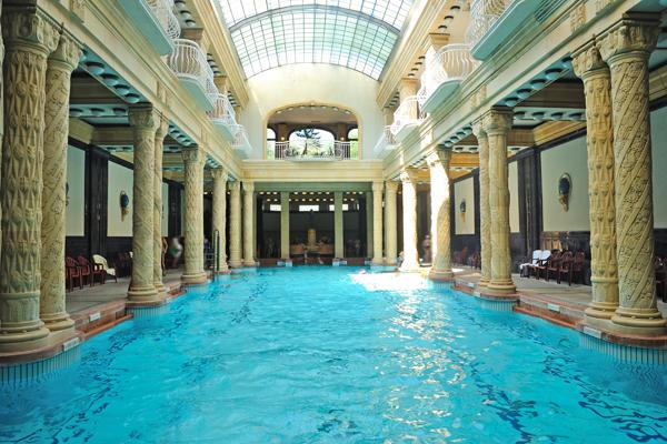 Gell 233 Rt Bath Budapest Baths Thermal Bath Budapest