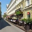 Ráday utca - the Quartier Latin of Budapest
