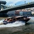 DUNARAMA Luxury Speed Boat Service