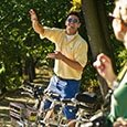 Like eBike - electric bike tours in Budapest