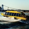 DUNATAXI Luxury Speed Boat Service