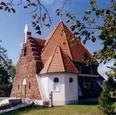 Calvinist church