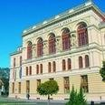 Liszt Ferenc Conference and Cultural Centre