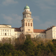 The 1,000 year-old Benedictine Abbey at Pannonhalma and its natural surroundings