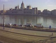 Webcam in Budapest