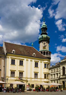 Sopron Travel Amp Tourism Guide Tourist Information Of