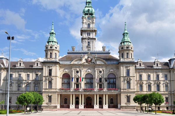 Győr Travel Amp Tourism Guide Tourist Information Of Győr