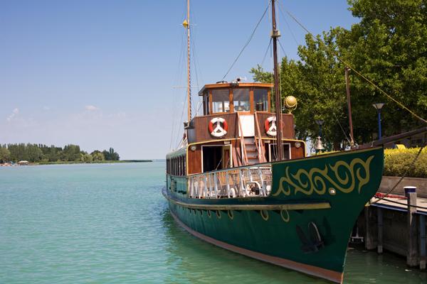 Lake Balaton Information Lake Balaton Travel Guide