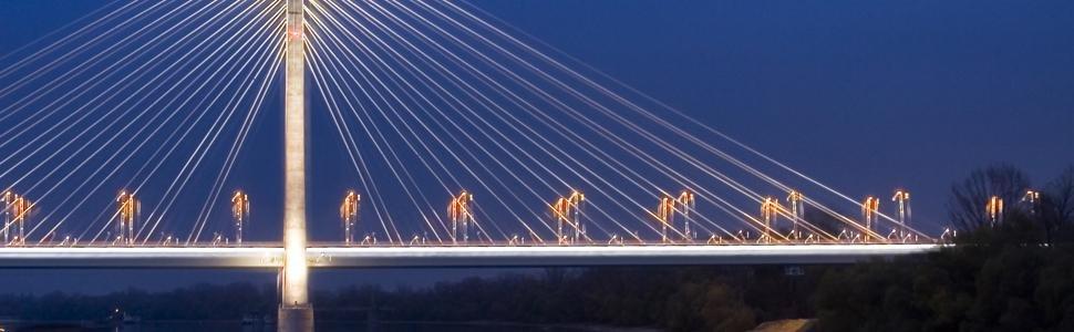 Megyeri Brücke