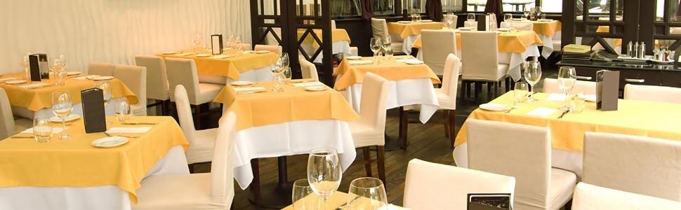 Hortobágy Club Hotel**** Étterem