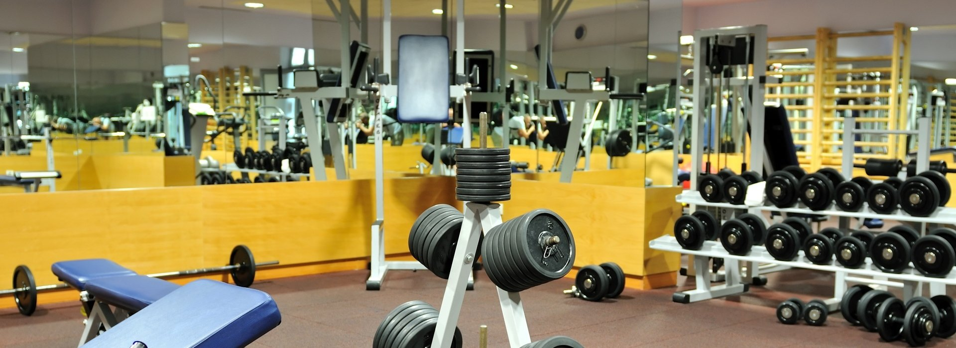 Premier Fitness -  Danubius Hotel Arena