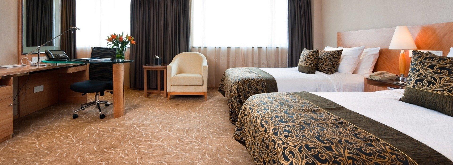 Budapesti Hotelek - Budapesti szállodák