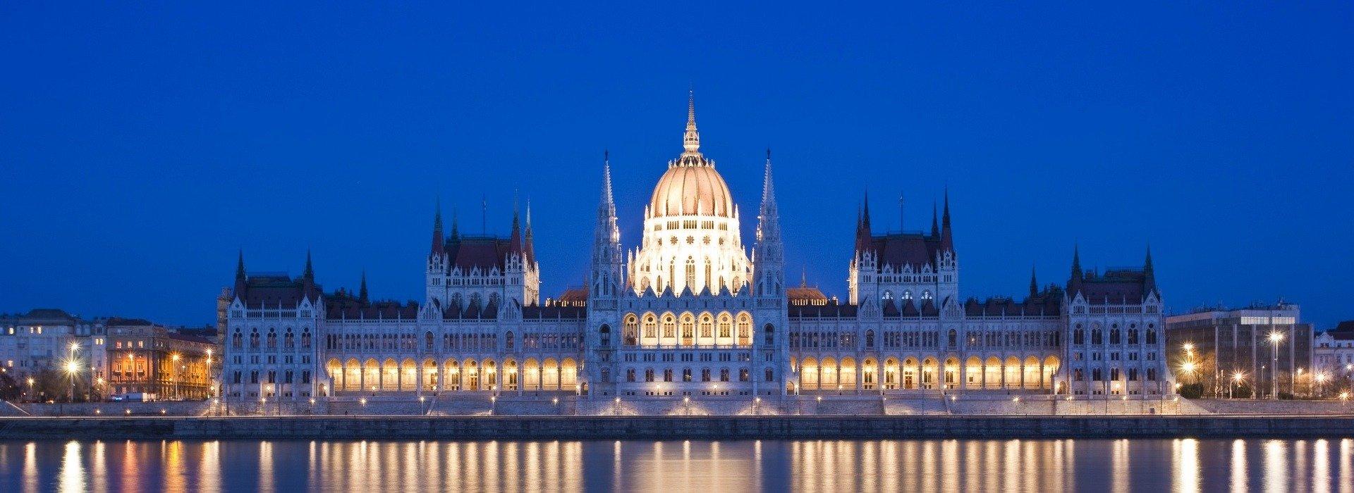 Budapest Sehenswürdigkeiten – Sehenswertes in Budapest