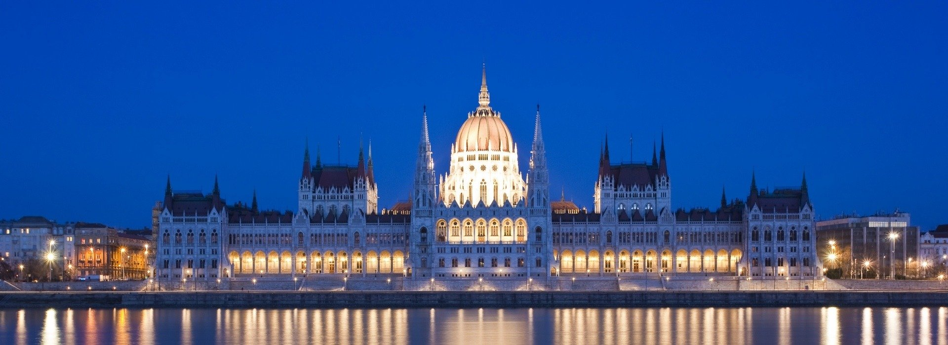 Interesting Places in Budapest – Budapest Places of Interest