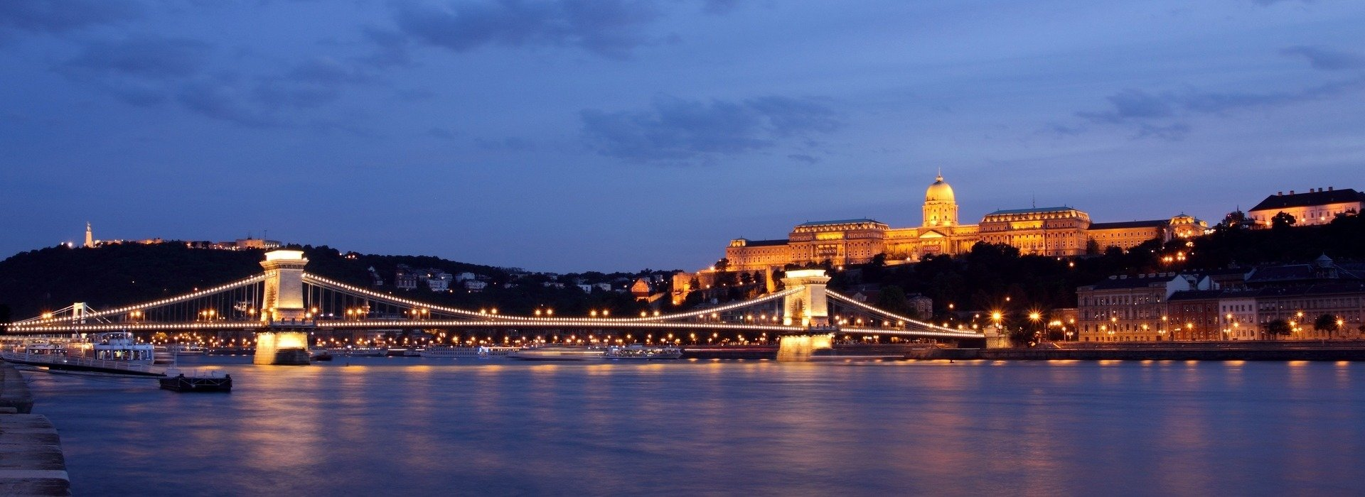 Sightseeing tours in Budapest - Budapest sightseeing tour