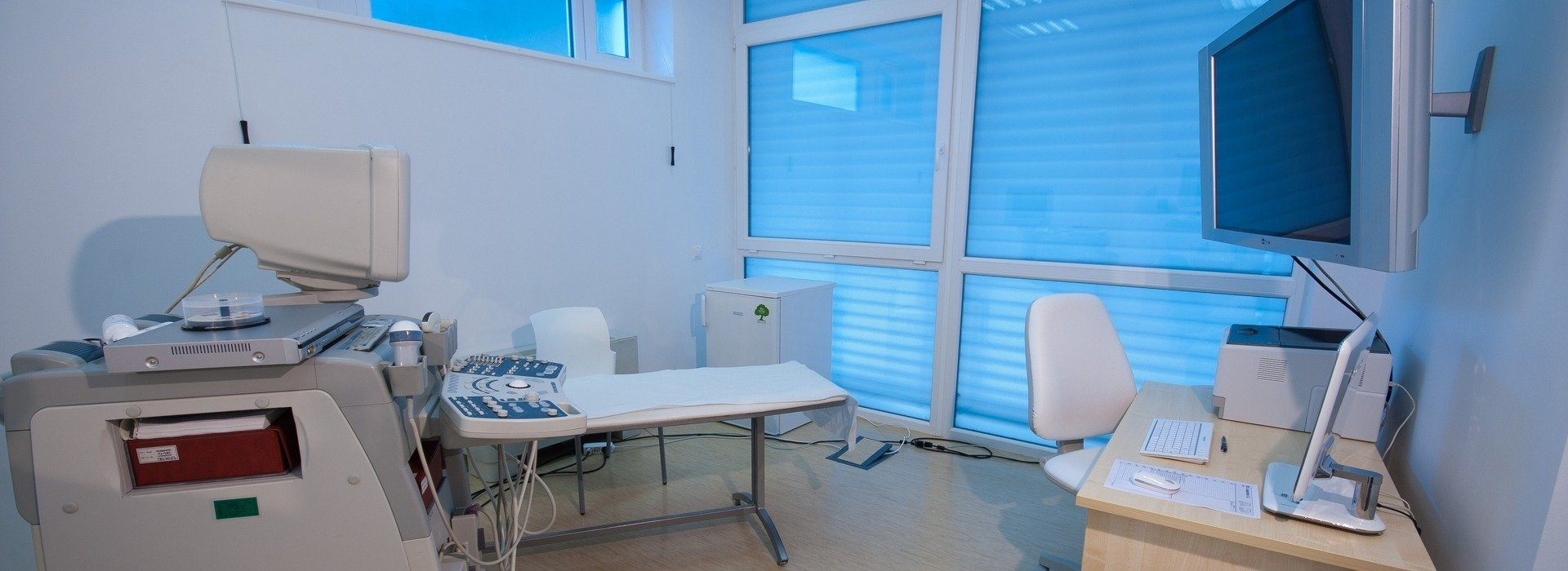Ultrasound examination in Budapest - Diagnostic services in Budapest
