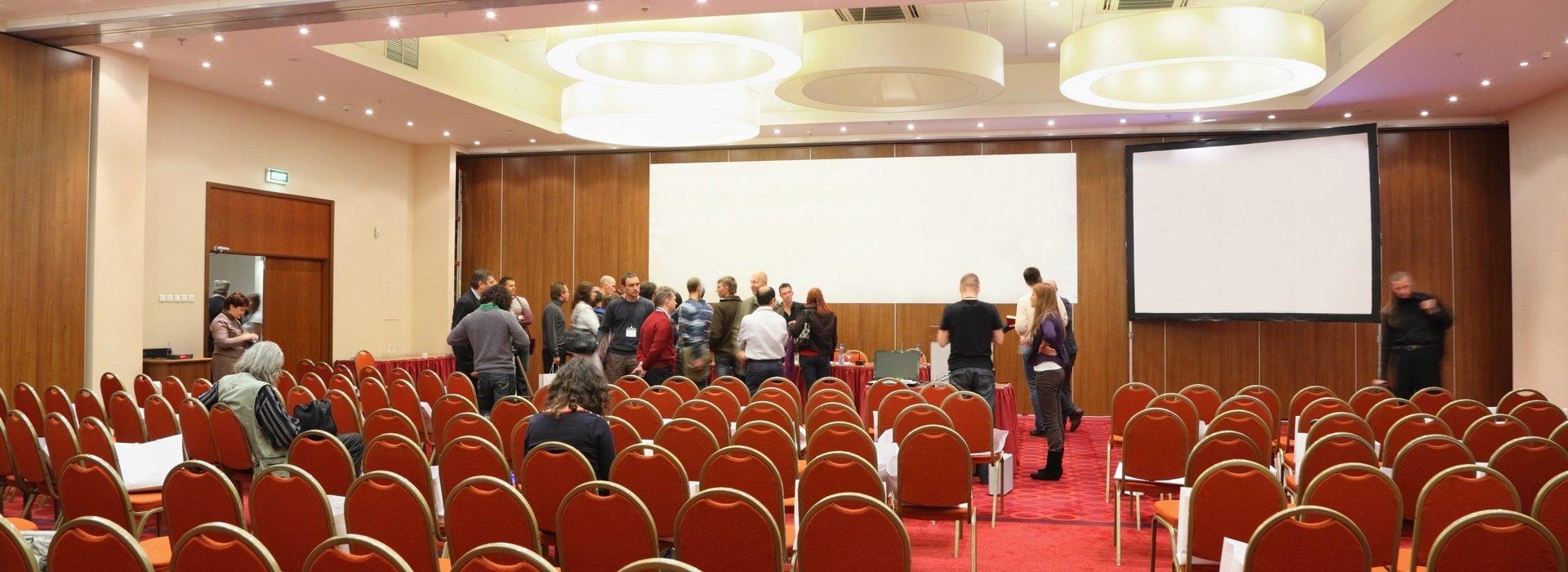 Meetings & Konferenz in Budapest – Konferenzen in Budapest, Ungarn