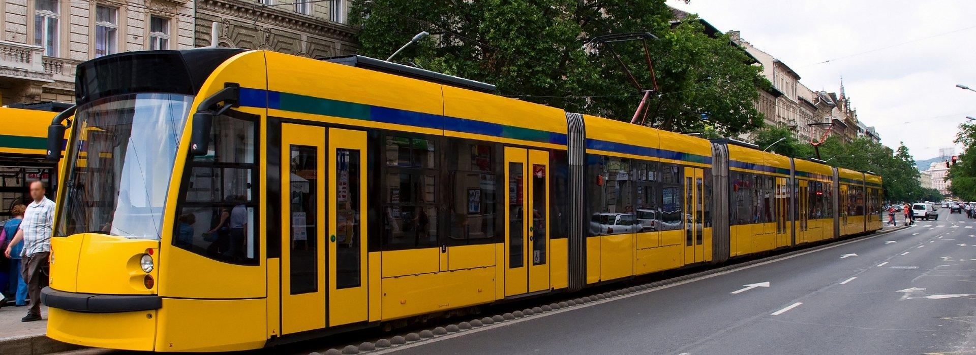 Budapest Tömegközlekedés – Közlekedés Budapesten