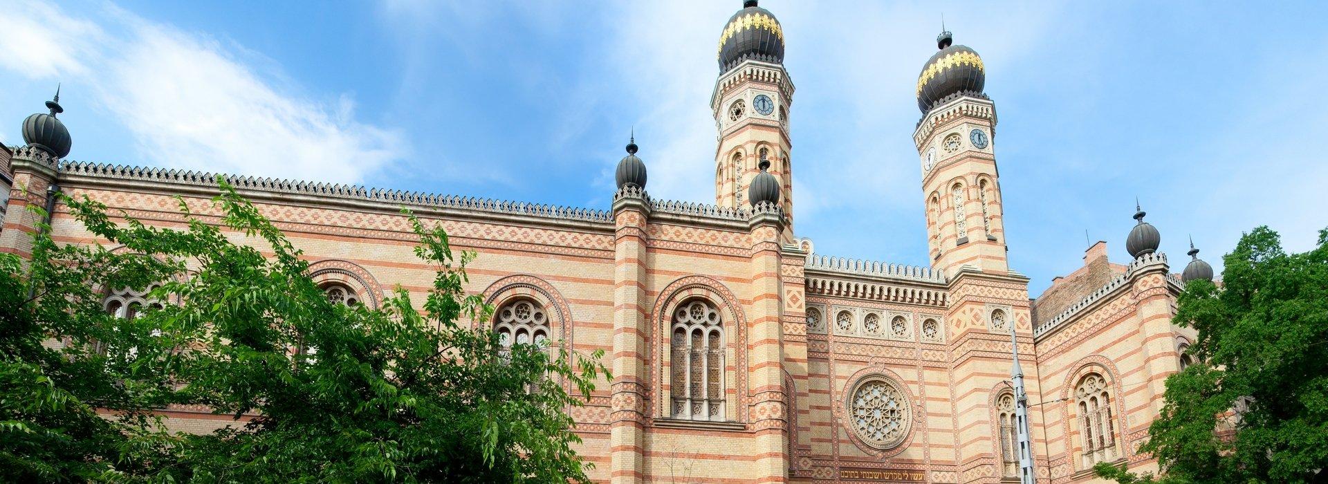Budapest Einzigartige Gebäude – Sehenswürdigkeiten in Budapest, Ungarn