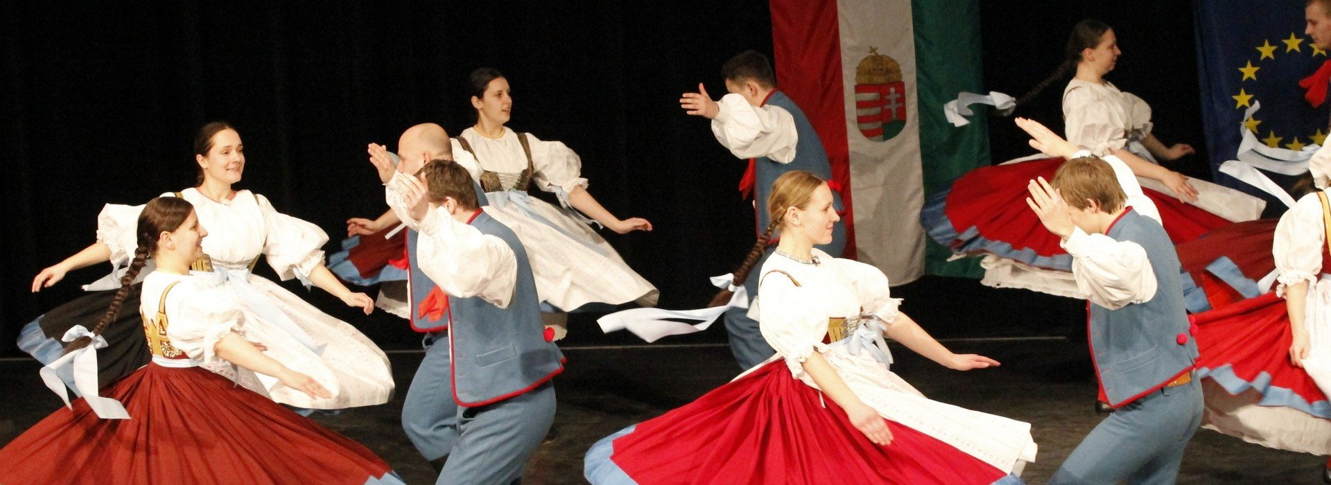Folklore Programs - Budapest Events
