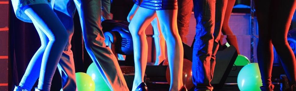 Budapest Diskotheken – Diskothek in Budapest