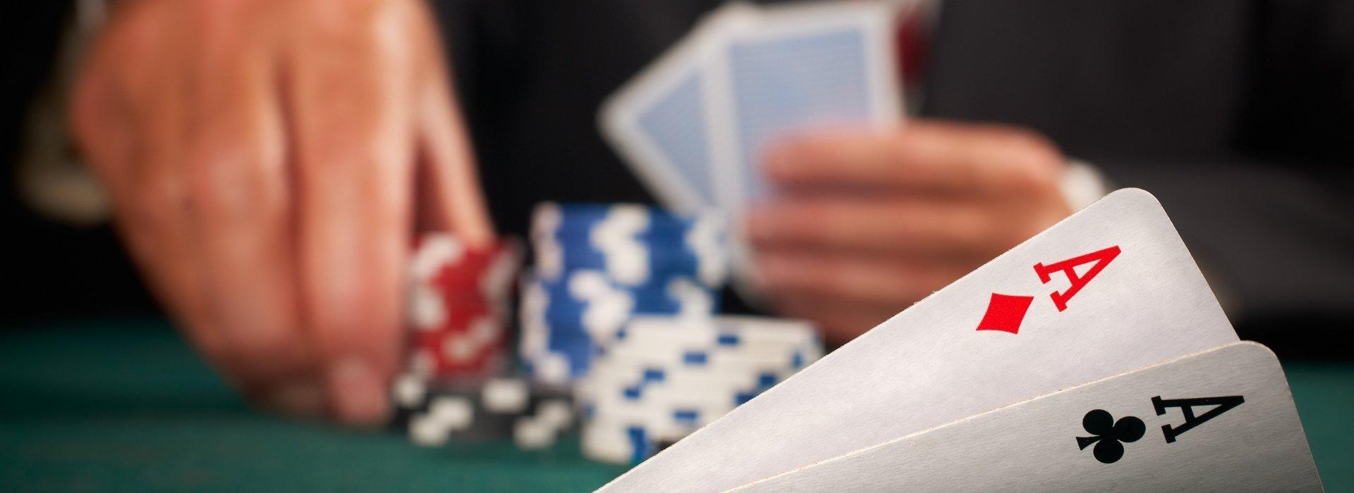 Póker Klubok - Kaszinók
