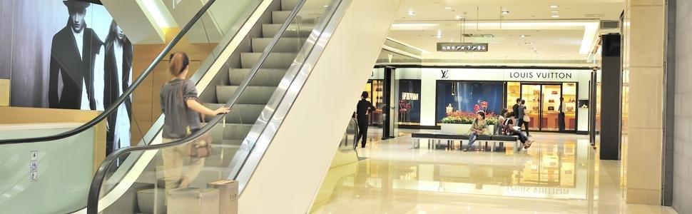 Budapesti Bevásárló Központok – Bevásárló Központ