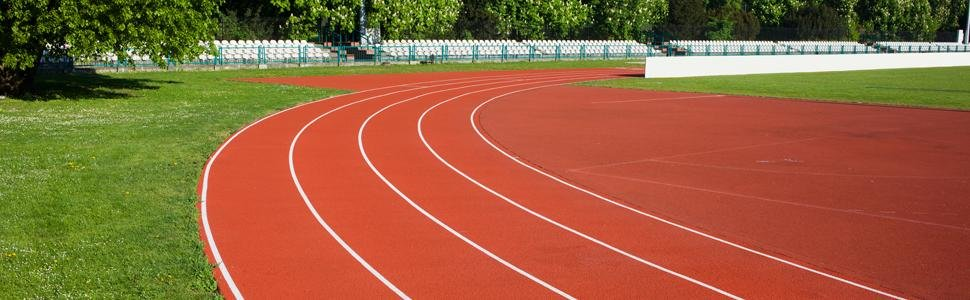 Running - Sports & Activities