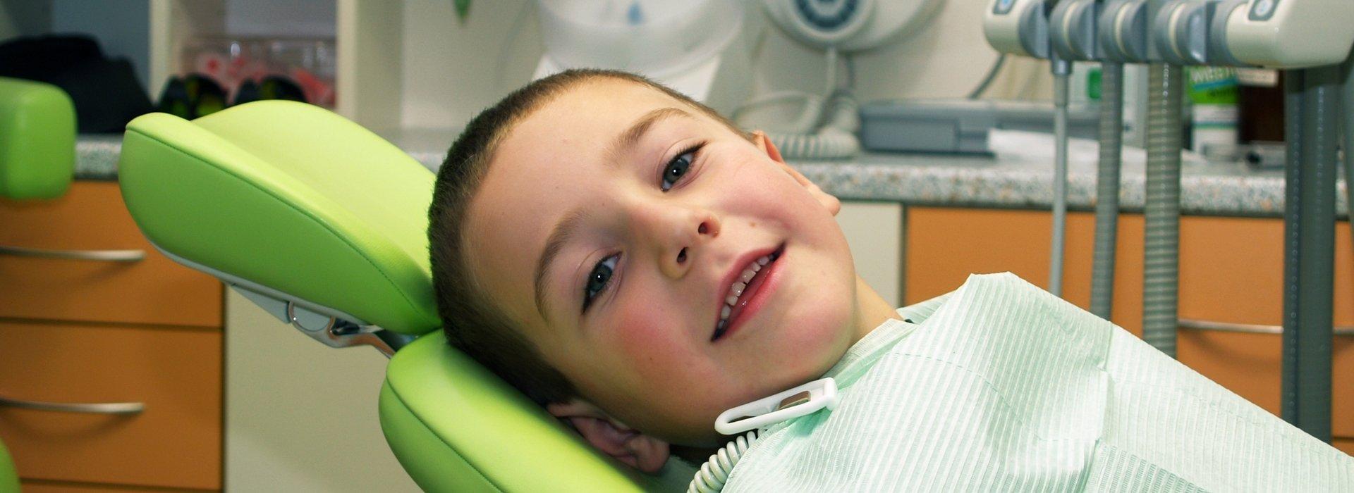 Zahnheilkunde für Kinder in Budapest – Günstige Zahnärztliche Behandlungen in Budapest