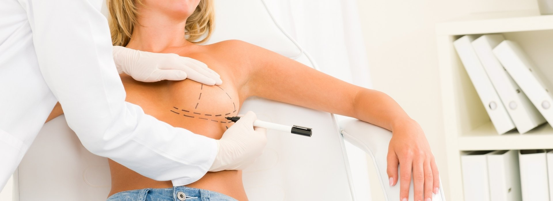 Breast cosmetic treatments in Budapest  Budapest breast plastic surgery