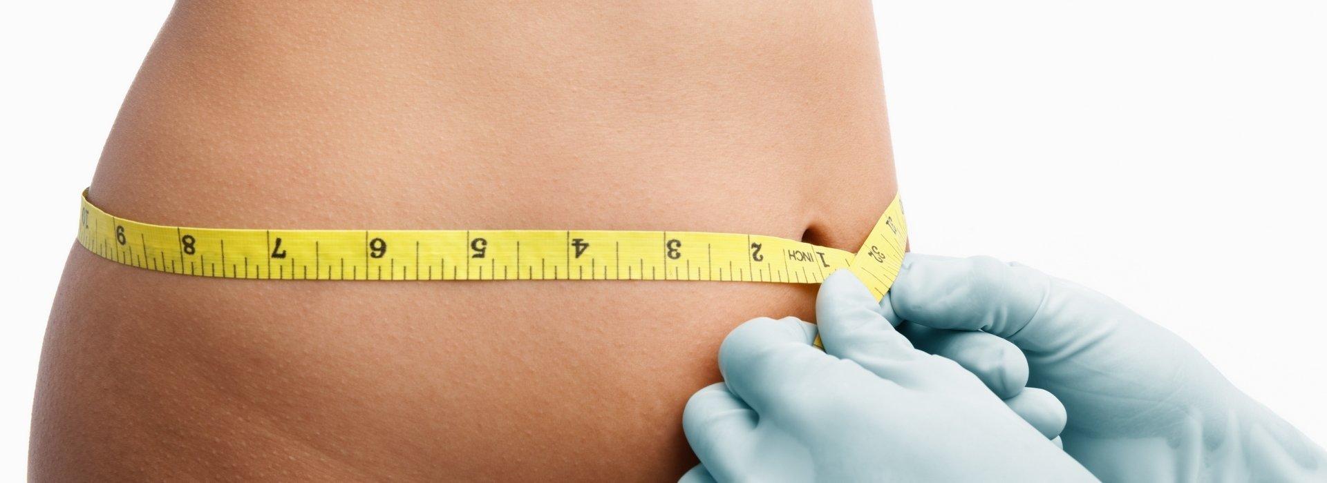 Zsírleszívás –Plasztikai kezelések