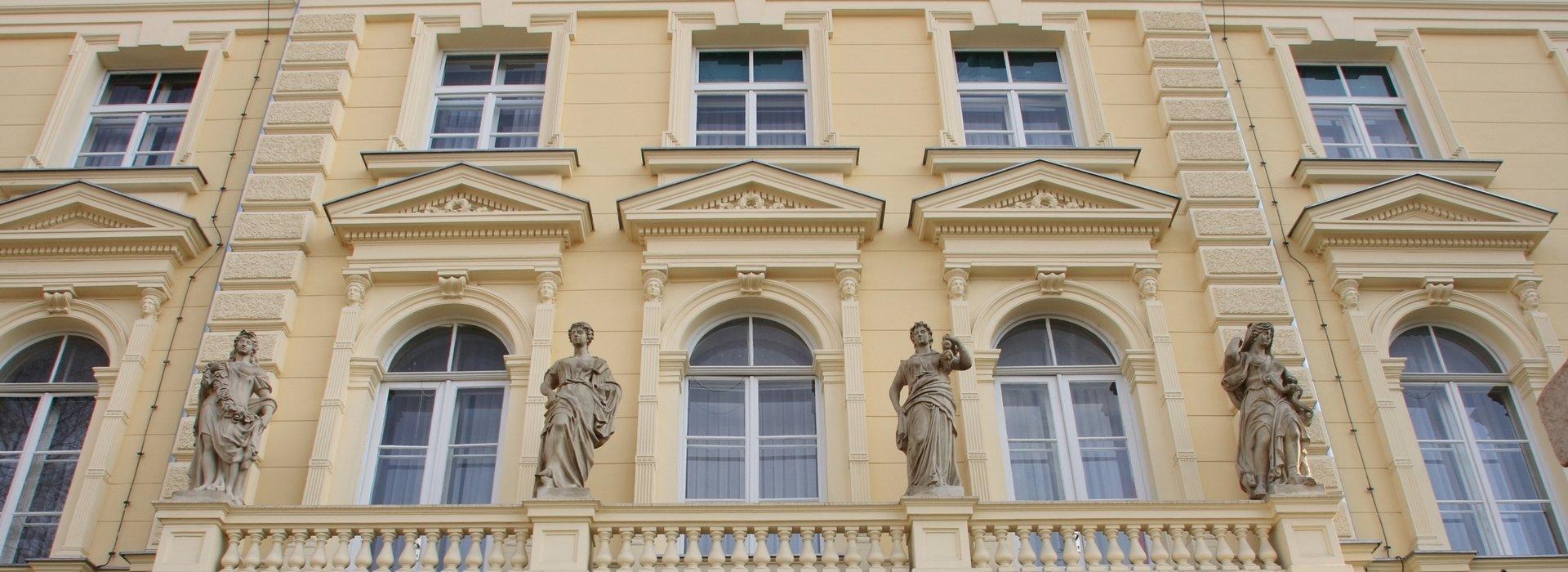 Budapesti Ingatlankörkép – Ingatlanok Budapesten