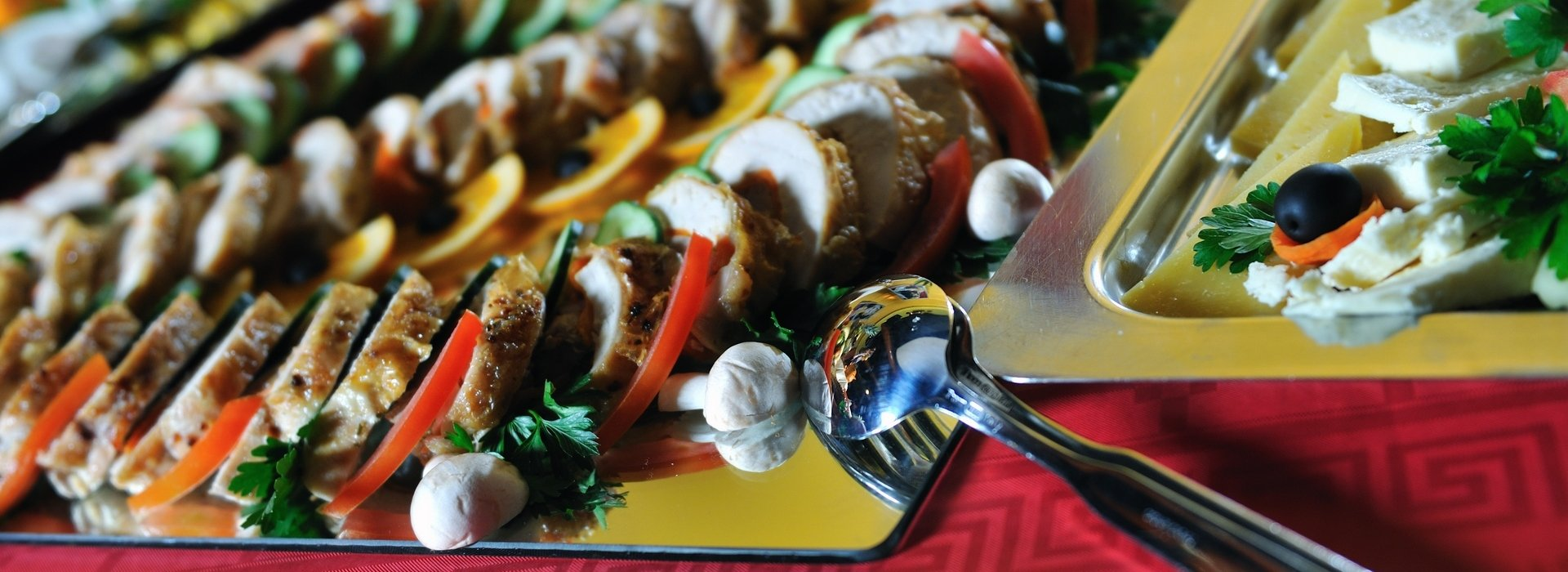 Catering Service in Budapest – Konferenz in Budapest, Ungarn