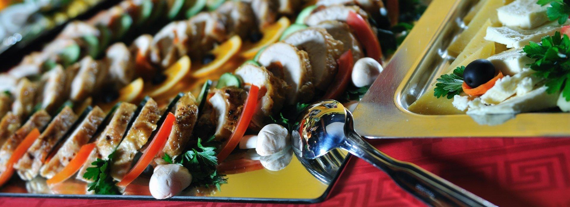 Budapesti Catering Szolgáltatás – Catering Service Budapesten