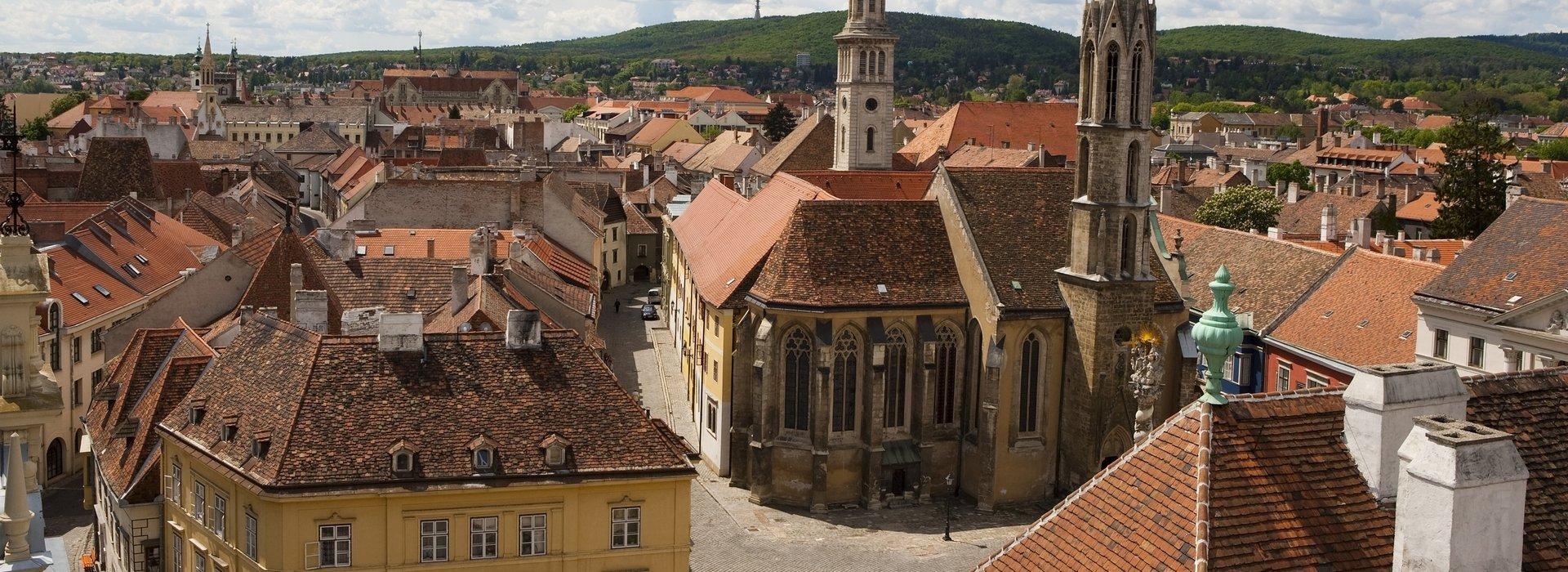 Sopron Kultur – Kulturelles Leben in Sopron, Ungarn