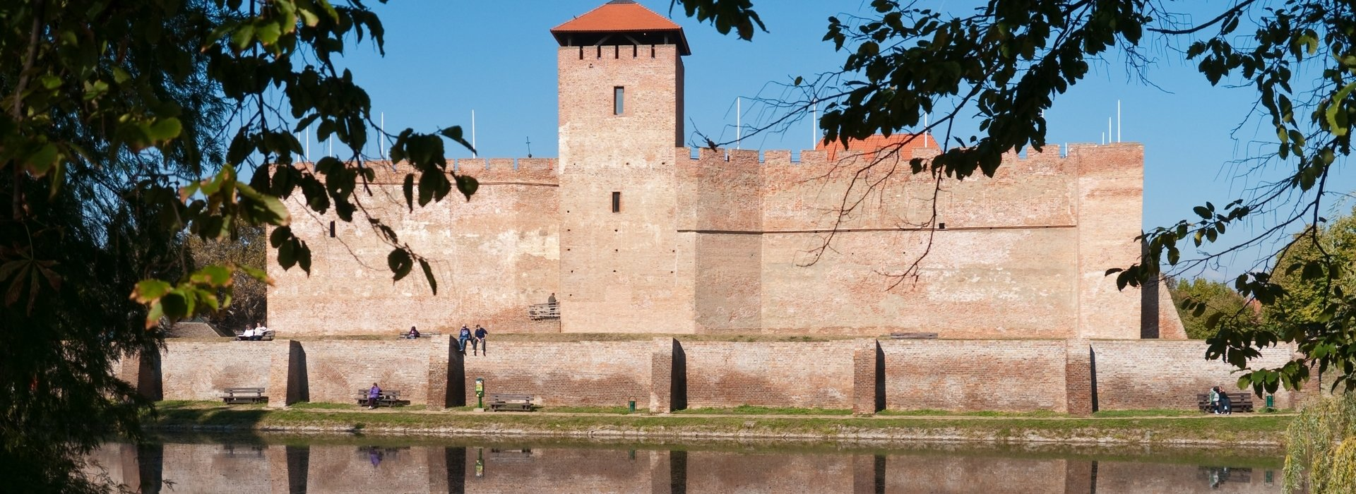 Gyula City Guide