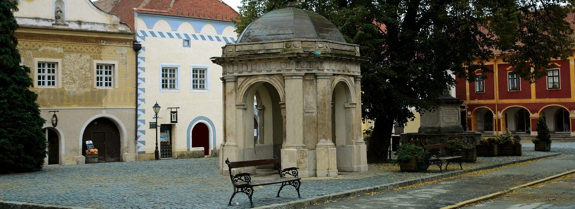 Geschichte von Kőszeg