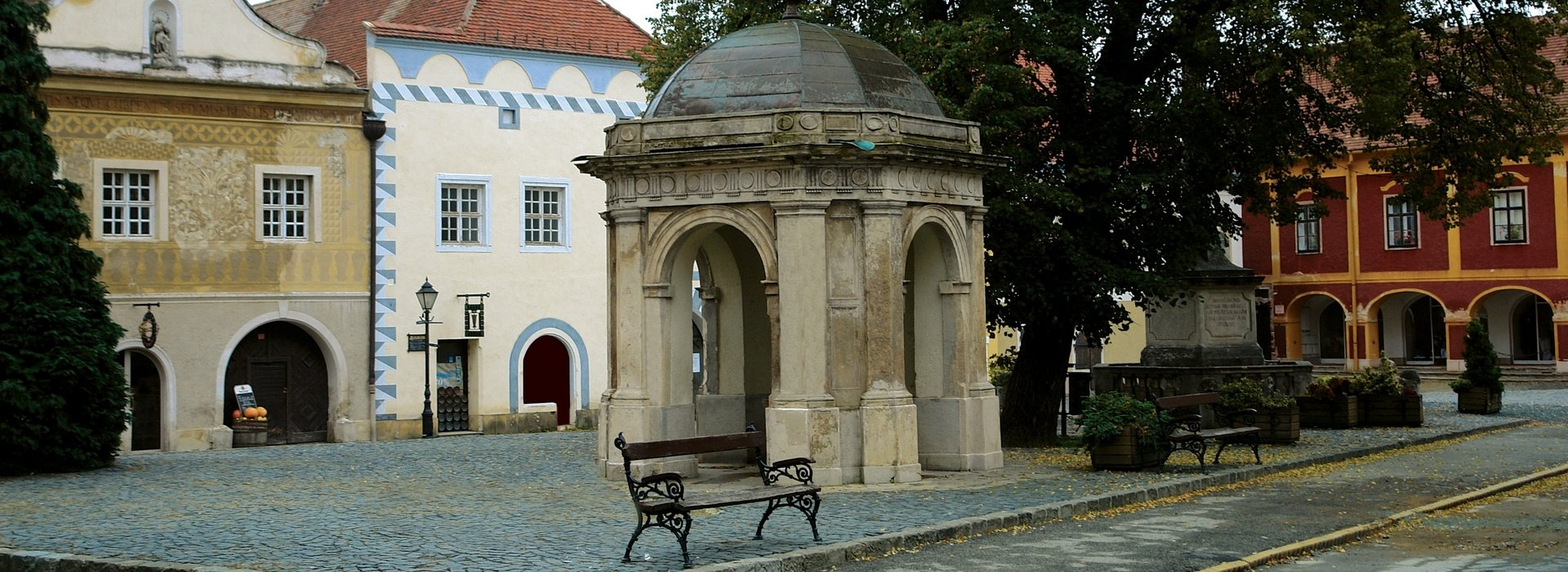 Kőszeg Attractions