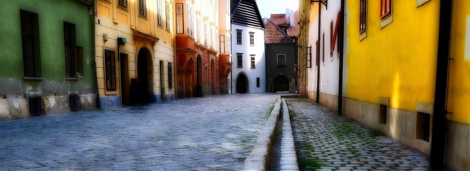 Sopron Shopping Guide – Einkauf in Sopron