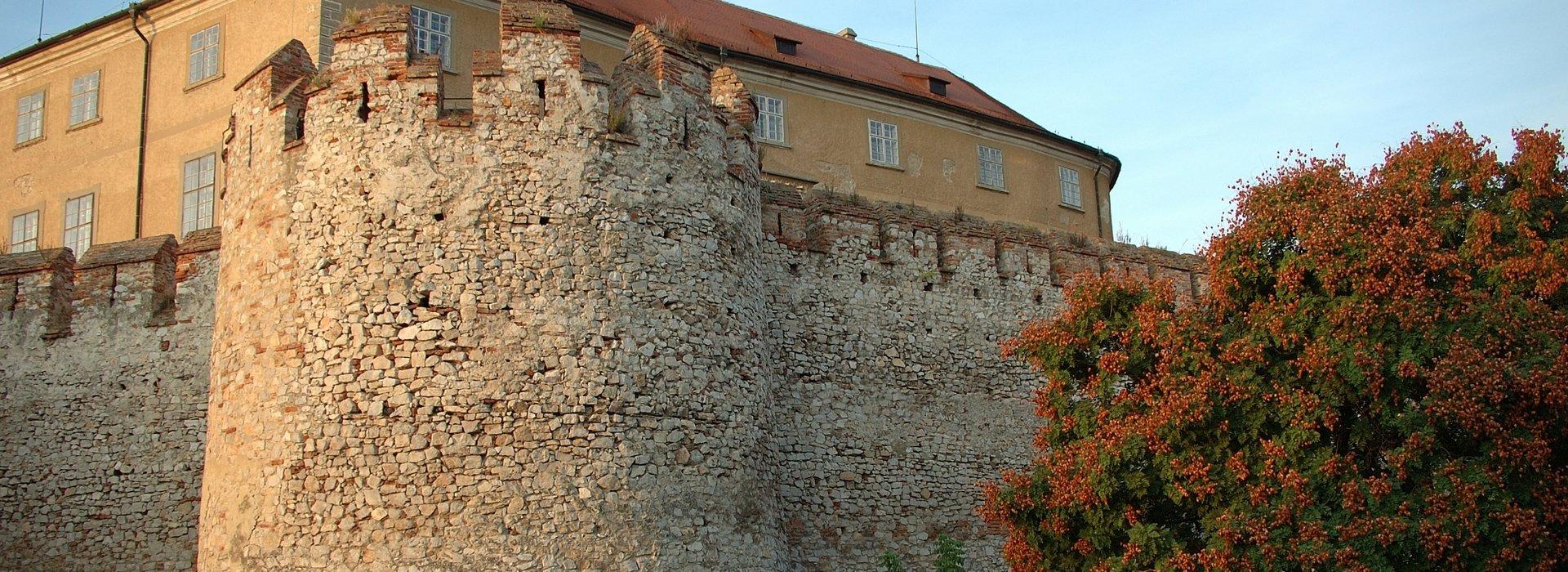 Geschichte von Pécs