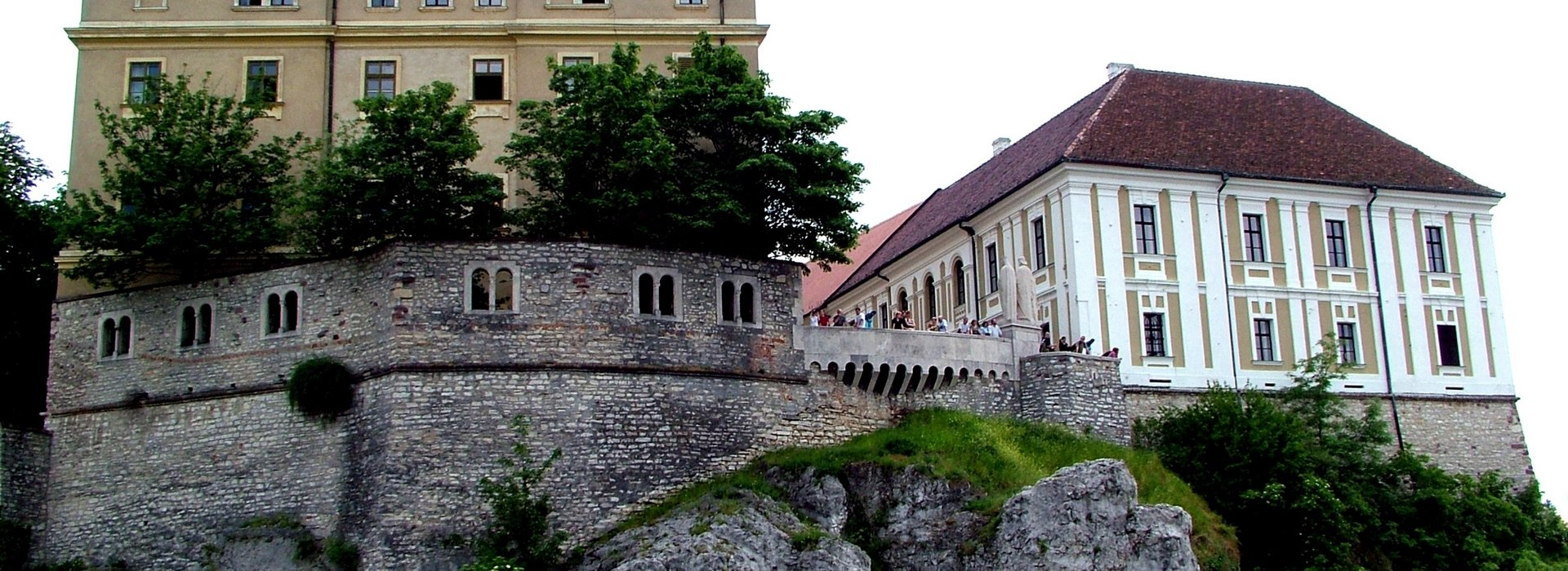 Geschichte von Veszprém