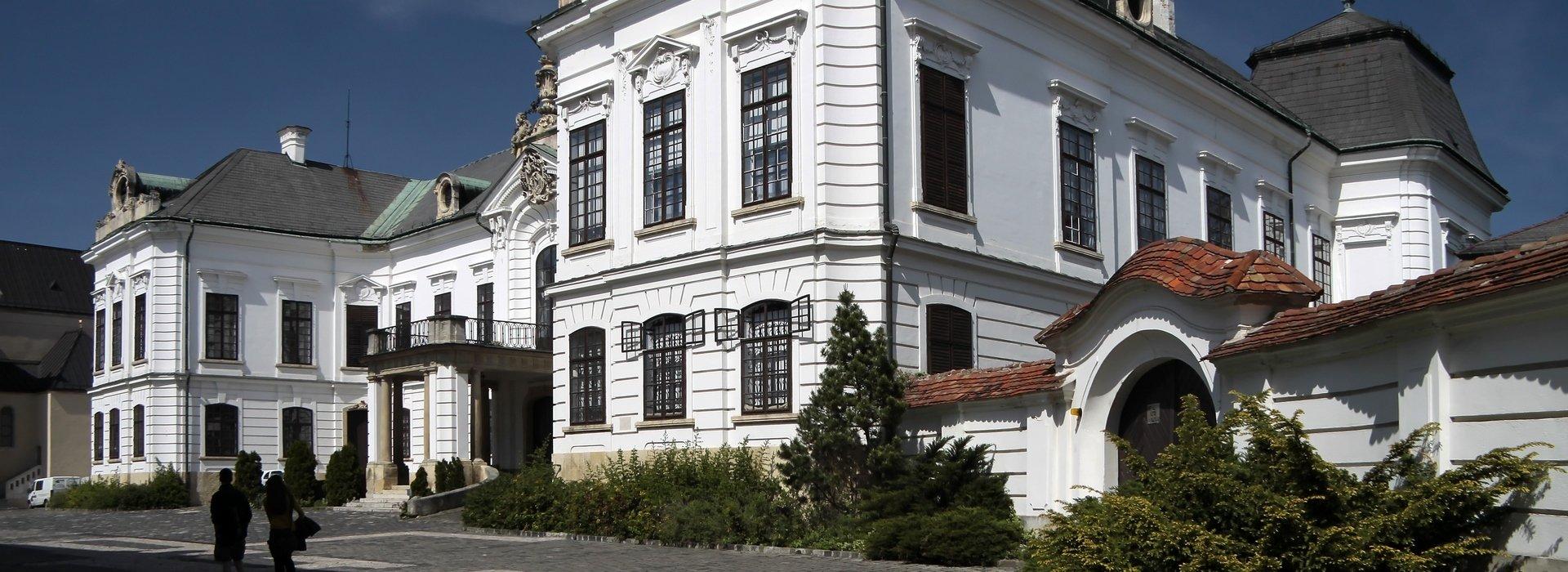 Veszprém Culture – Cultural life of Veszprém