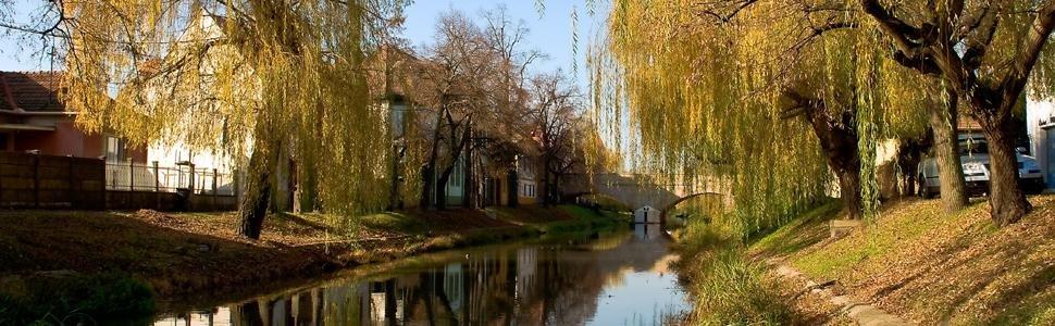 Freizeit in Gyula