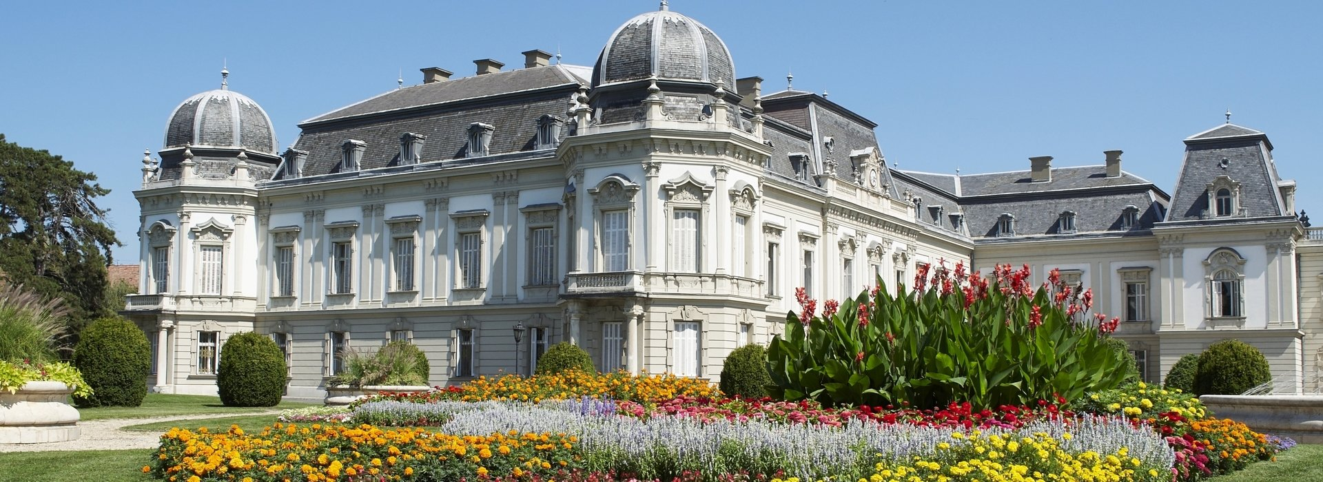 Keszthely Attractions