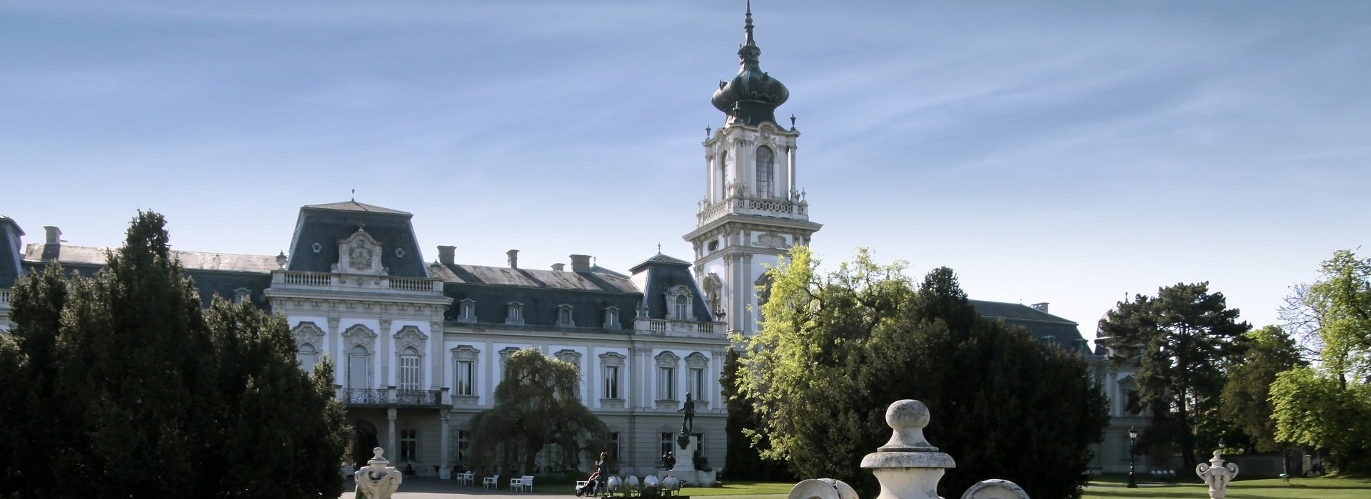Keszthely Kultra  Keszthely Kulturlis lete