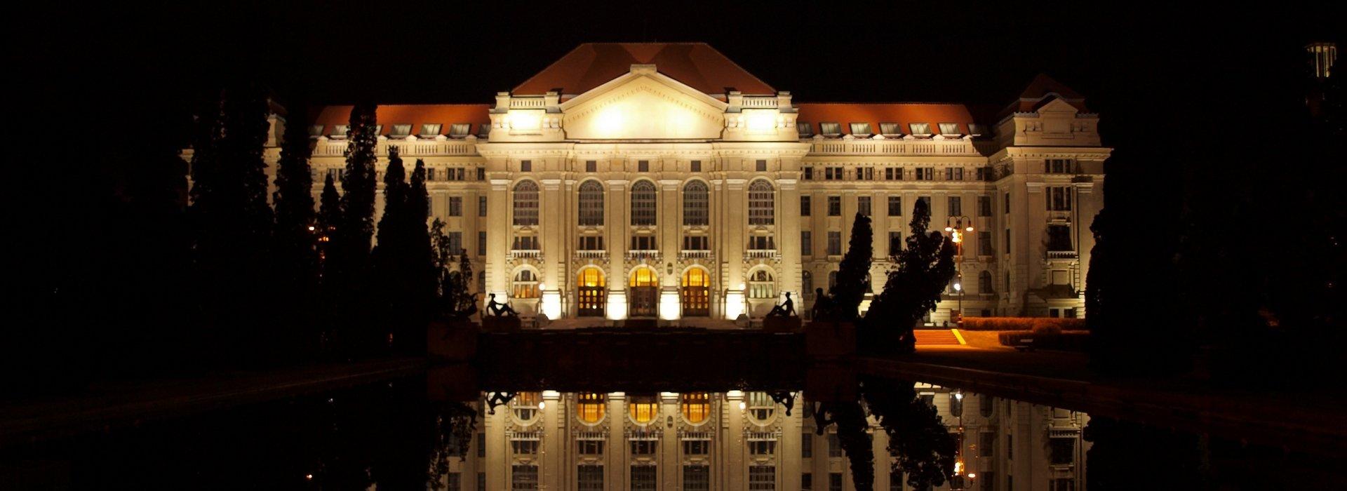 Debrecen Látnivalók